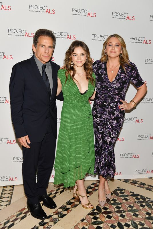 CHRISTINE TAYLOR at Project Als Tomorrow is Tonight 21st Annual Gala in New York 10/23/2019