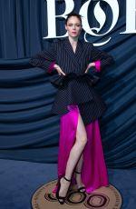 COCO ROCHA at Bof 500 Gala at Paris Fashion Week 09/30/2019