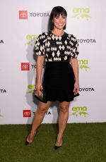 CONSTANCE ZIMMER at Enviromental Media Association 2nd Annual Honors Gala in Los Angeles 09/28/2019