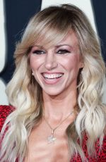 DEBBIE GIBSON at Jojo Rabbit Premiere in Los Angeles 10/15/2019