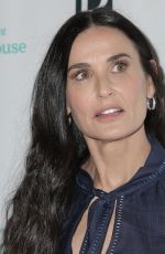 DEMI MOORE at 30th Annual Friendly House Awards Luncheon in Los Angeles 10/26/2019