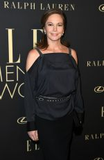 DIANE LANE at Elle Women in Hollywood Celebration in Los Angeles 10/14/2019