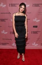 ELLA RUBIN at Women of the Year Lunch and Awards in London 10/14/2019