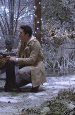 EMILIA CLARKE - Last Christmas Promos, 2019
