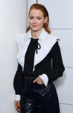 EMILY BEECHAM at Little Joe Premiere at BFI London Film Festival 10/04/2019