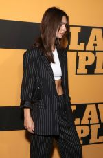 EMILY RATAJKOWSKI at Night of Slave Play Opening Night in New Yokr 10/06/2019