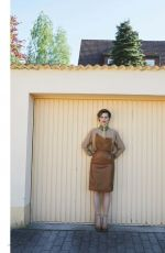EVA HERZIGOVA in Vogue Magazine, November 2019