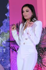 EVA LONGORIA at Power Women Summit 2019 in Santa Monica 10/25/2019