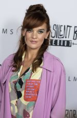 FRANKIE SHAW at Frankie Screening at Metrograph in New York 10/14/2019
