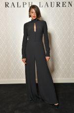 GEORGIA FOWLER at Ralph Lauren x Vanity Fair Party at Paris Fashion Week 09/28/2019