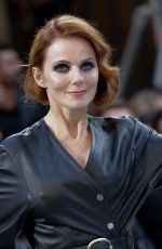 GERI HALLIWELL at Le Defile L