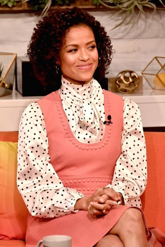 GUGU MBATHA-RAW at Buzzfeed's AM to DM in New York 10/21/2019