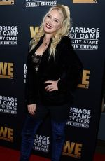 HEIDI MONTAG at Marriage Bootcamp Premiere in Los Angeles 10/10/2019