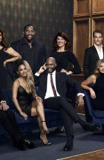 HNNAH BROWN - Dancing with the Stars, Season 28 Promos