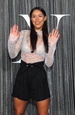 ILFENESH HADERA at The King Premiere in New York 10/01/2019