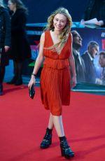 INDIA ENNENGA at The Irishman Screening and Closing Gala at 63rd BFI London Film Festival 10/13/2019