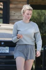IRELAND BLADWIN Out in Los Angeles 10/08/2019