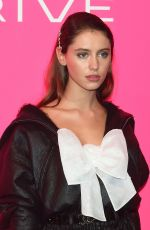 IRIS LAW at Mademoiselle Prive Chanel Exhibition Opening Party in Tokyo 10/17/2019