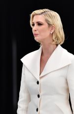 IVANKA TRUMP at Louis Vuitton Rochambeau Ranch Opening at Johnson County in Texas 10/17/2019