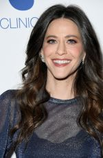 JACKIE TOHN at Les Girls Fundraiser in Los Angeles 10/20/2019