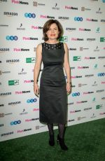 JANE HILL at 2019 Pink News Awards at Westminster Abbey 10/16/2019