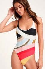 JEHANE GIG PARIS for Lulus Swimwear 2019
