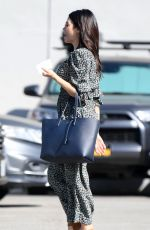 JENNA DEWAN Out and About in Los Angeles 10/18/2019