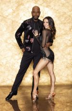 JENNA JOHNSON - Dancing with the Stars, Season 28 Promos