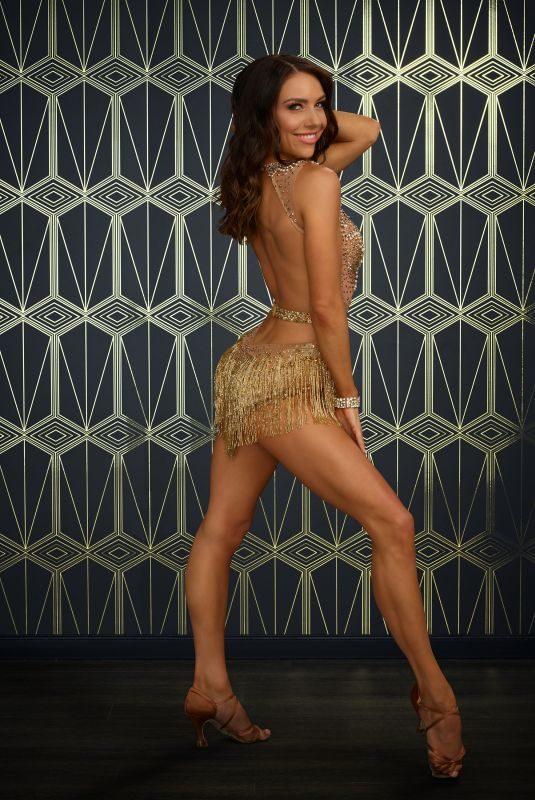 JENNA JOHNSON – Dancing with the Stars, Season 28 Promos