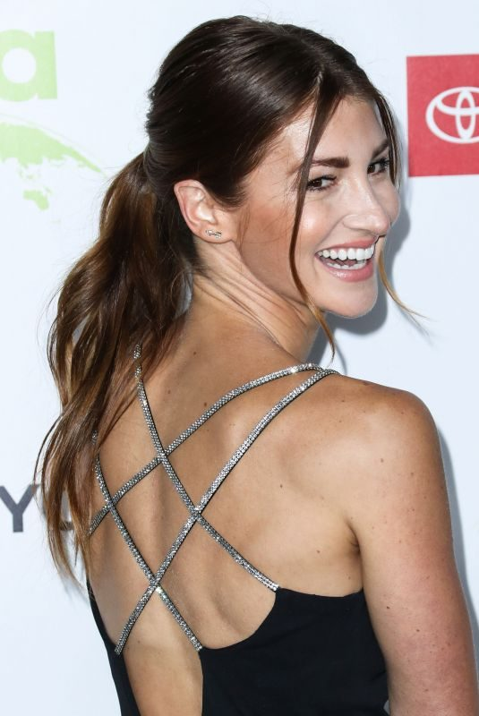 JENNA WILLIS at Enviromental Media Association 2nd Annual Honors Gala in Los Angeles 09/28/2019