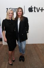 JENNIFER ANISTON and REESE WITHERSPOON at Variety x Apple TV+ Collaborations in Los Angeles 10/25/2019