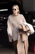 JENNIFER LAWRENCE Out in New York 10/18/2019