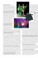 JENNIFER LOPEZ in Madame Figaro Magazine, Spain November 2019
