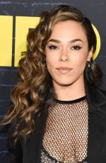 JESSICA CAMACHO at Watchmen Premiere Party in Los Angeles 10/14/2019