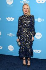 JESSICA HOLMES at Unicef Masquerade Ball in West Hollywood 10/26/2019