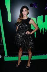 JESSICA SZOHR at 2019 Huluween Celebration at New York Comic Con 10/04/2019