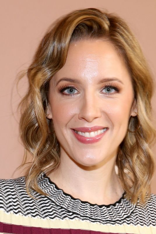 JESSIE MUELLER at Variety's 2019 Power of Women: Los Angeles Presented by Lifetime in Beverly Hills 10/11/2019
