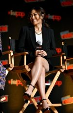 KAREN FUKUHARA at She-ra and the Princesses of Power Panel at New York Comic Con 10/06/2019
