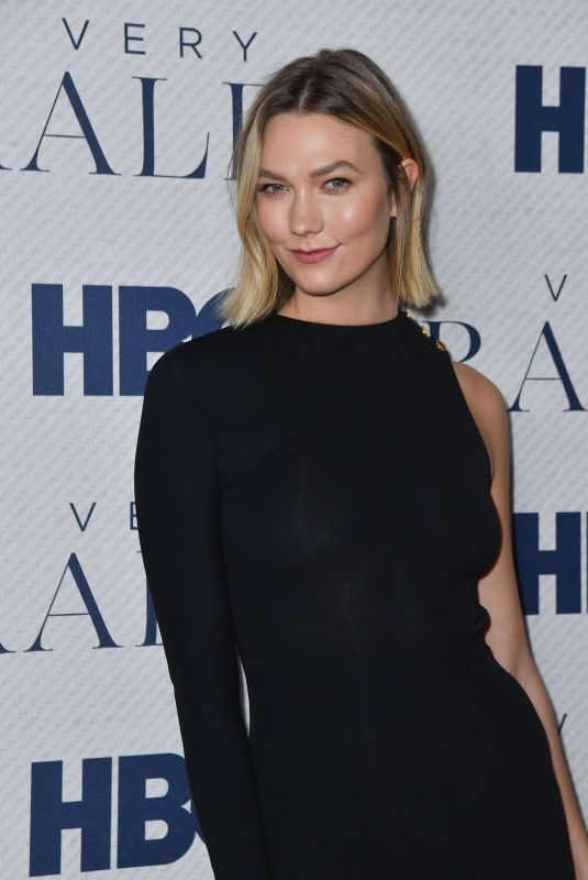 KARLIE KLOSS at Very Ralph Premiere in New York 10/23/2019