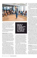 KARLIE KLOSS in Entrepreneur Magazine, October 2019
