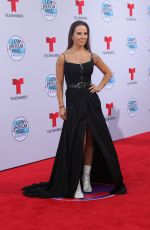 KATE DEL CASTILLO at 2019 Latin American Music Awards in Hollywood 10/17/2019