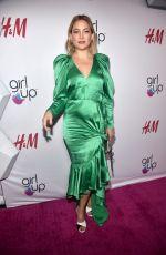 KATE HUDSON at 2nd Annual Girl Up #girlhero Awards in Beverly Hills 10/13/2019