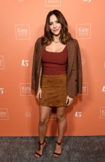 KATHARINE MCPHEE at Kate Somerville Clinic Celebrates 15 Years on Melrose in Los Angeles 10/10/2019