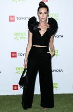 KATIE ASELTON at Enviromental Media Association 2nd Annual Honors Gala in Los Angeles 09/28/2019