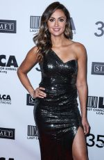 KATIE CLEARY at Last Chance for Animals