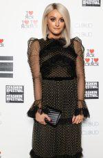 KATIE MCGLYNN at Manchester Fashion Festival 10/12/2019