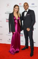 KATIE PIPER at Global Gift Gala in London 10/17/2019