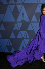 KEKE PALMER at AMPAS 11th Annual Governors Awards in Hollywood 10/27/2019