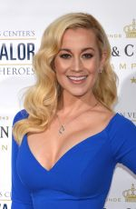 KELLIE PICKLER at 2019 American Valor a Salute to Our Heroes Veterans Day Special in Washington 10/26/2019