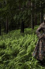 KENDALL JENNER for Vogue Magazine, November 2019